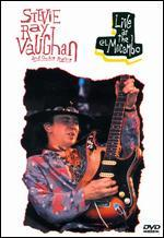 Stevie Ray Vaughan and Double Trouble: Live at the El Mocambo - Dennis Saunders