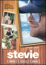 Stevie - Steve James