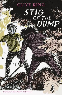 Stig of the Dump - King, Clive