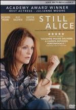 Still Alice [Includes Digital Copy] [UltraViolet] - Richard Glatzer; Wash Westmoreland