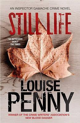 Still Life - Penny, Louise