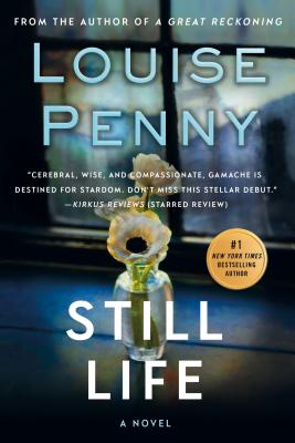 Still Life - Penny, Louise