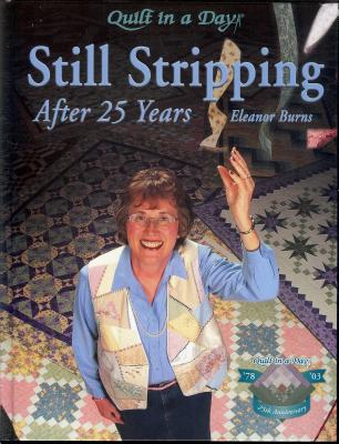 Still Stripping After 25 Years - Burns, Eleanor