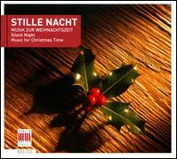 Stille Nacht - Burkhard Glaetzner (oboe); Peter Schreier (tenor); Theo Adam (bass); Thomas Neumann (vocals);...