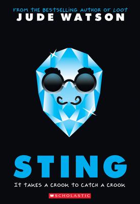 Sting: A Loot Novel - Watson, Jude