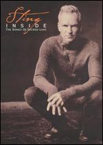 Sting: Inside - The Songs of Sacred Love [Bonus Track]