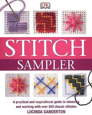 Stitch Sampler - Ganderton, Lucinda