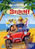 Stitch! The Movie - Roberts Gannaway; Tony Craig