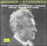 Stokowski and the Philadelphia Orchestra Play Wagner Vol. II