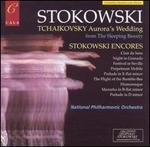 """Stokowski Conducts """"Aurora's Wedding"""" & Stokowski Encores"""