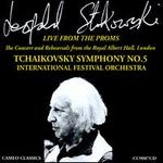 Stokowski: Live from the Proms