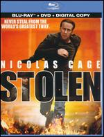 Stolen [2 Discs] [Includes Digital Copy] [Blu-ray/DVD] - Simon West