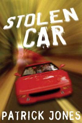 Stolen Car - Jones, Patrick