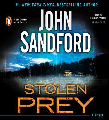 Stolen Prey - Sandford, John, and Ferrone, Richard (Read by)