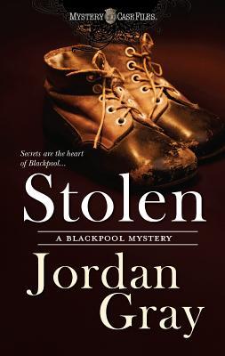 Stolen - Gray, Jordan