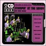 Stompin' at the Savoy [K-Tel]