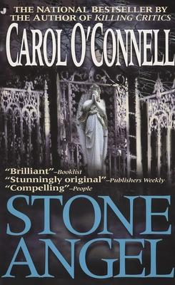 Stone Angel - O'Connell, Carol