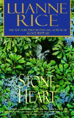 Stone Heart - Rice, Luanne