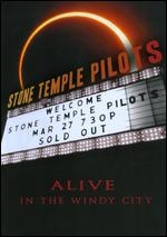 Stone Temple Pilots: Alive in the Windy City - Chapman Baehler