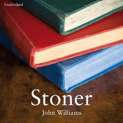 Stoner: A Novel - Williams, John, and Molina, Alfred (Read by)