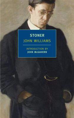 Stoner - Williams, John, Professor, and McGahern, John (Introduction by)