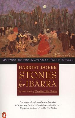 Stones for Ibarra - Doerr, Harriet
