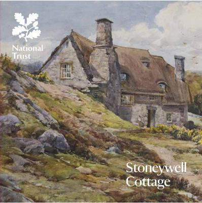 Stoneywell Cottage, Leicestershire - National Trust, and Thompson, Simon