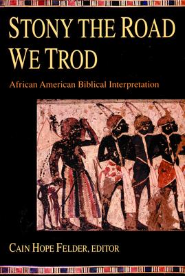 Stony the Road We Trod - Felder, Cain Hope (Editor)