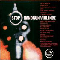 Stop Handgun Violence - Various Artists