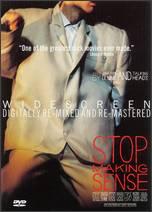 Stop Making Sense - Jonathan Demme