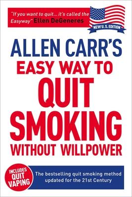 Stop Smoking Now - Carr, Allen