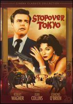Stopover Tokyo - Richard L. Breen
