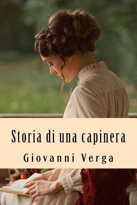 Storia di una capinera - Verga, Giovanni