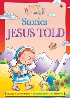Stories Jesus Told - David, Juliet, and Prole, Helen (Illustrator)
