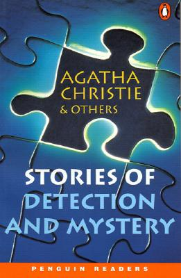 Stories of Detection and Mystery - Morris, E J H, and Mortimer, D J, and Hopkins, Andy (Editor)