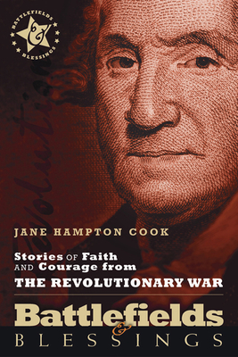Stories of Faith and Courage from the Revolutionary War - Cook, Jane Hampton