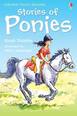Stories Of Ponies - Dickins, Rosie