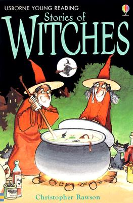 Stories of Witches - Rawson, Christopher