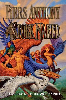 Stork Naked - Anthony, Piers