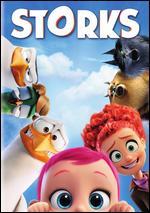 Storks - Doug Sweetland; Nicholas Stoller