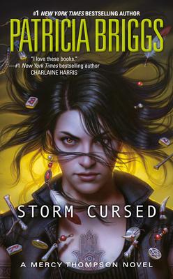 Storm Cursed - Briggs, Patricia