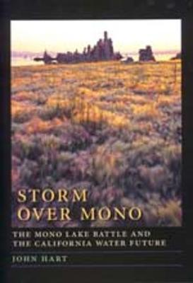 Storm Over Mono - Hart, John