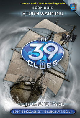 Storm Warning (the 39 Clues, Book 9), 9 - Park, Linda Sue, Mrs.