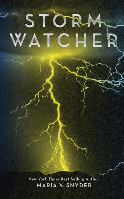 Storm Watcher - Snyder, Maria V