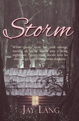 Storm - Lang, Jay