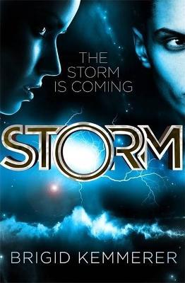 Storm - Kemmerer, Brigid