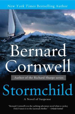 Stormchild - Cornwell, Bernard