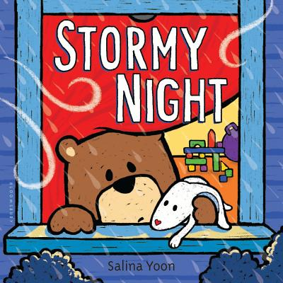 Stormy Night - Yoon, Salina