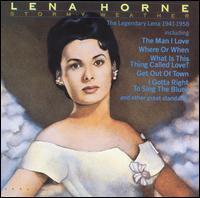 Stormy Weather: The Legendary Lena (1941-1958) - Lena Horne