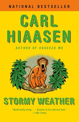 Stormy Weather - Hiaasen, Carl